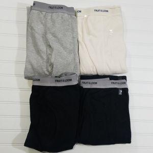 New Men's B/T Classic Thermal Underwear Bottoms